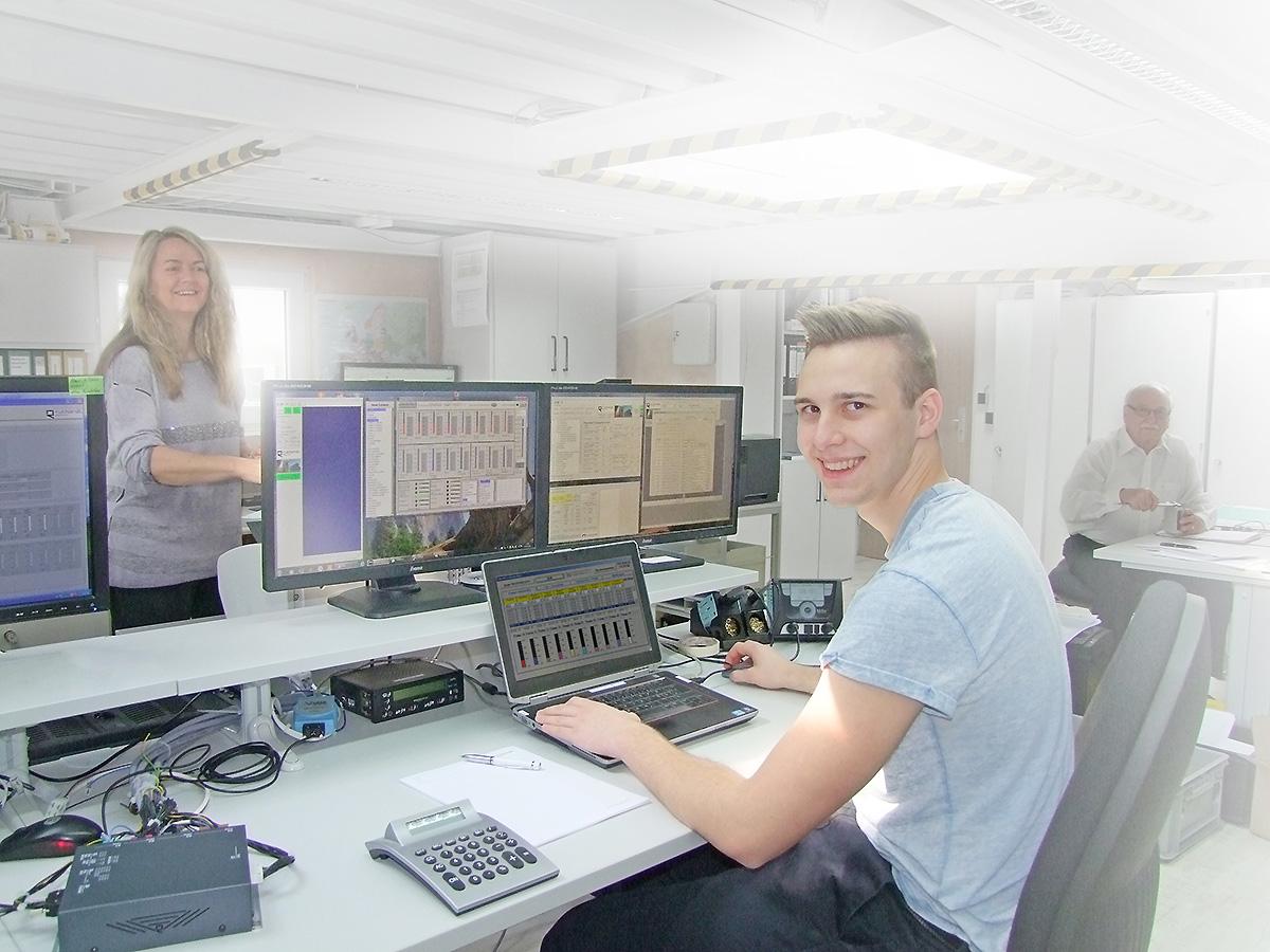 Ruthardt Electronic GmbH